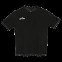 Spalding Team II T-shirt - Noir