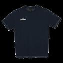 Spalding Team II T-shirt - Marine
