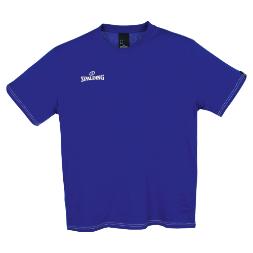 Spalding Team II T-shirt - Royal