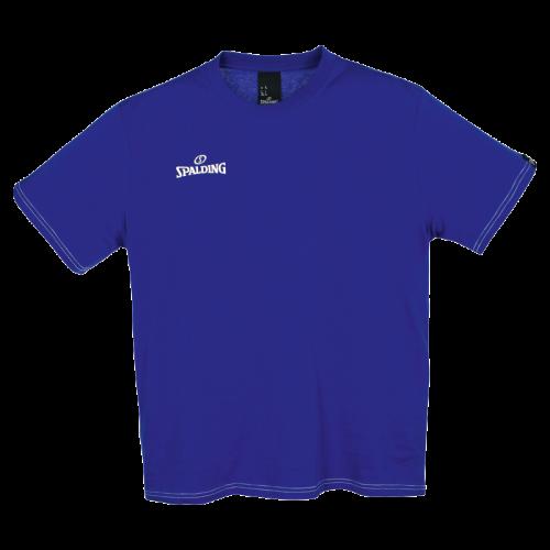 Spalding Team II T-shirt - Royal