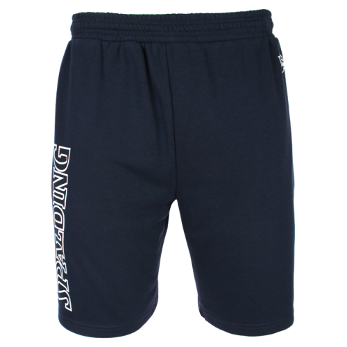 Spalding Team II Shorts - Marine