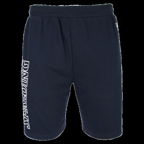 Spalding Team II Shorts - Bleu marine