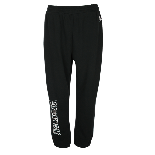 Spalding Team II Pants - Noir