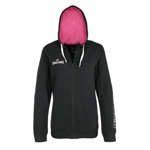 Spalding Team II Jacket 4Her - Anthracite
