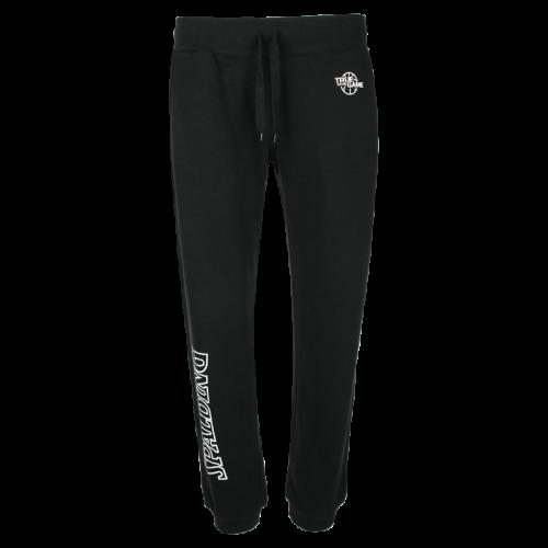 Spalding Team II Pants 4Her - Noir