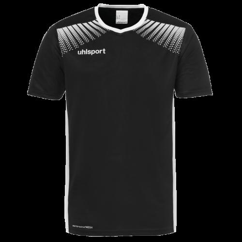Uhlsport Goal Maillot - Noir & Blanc