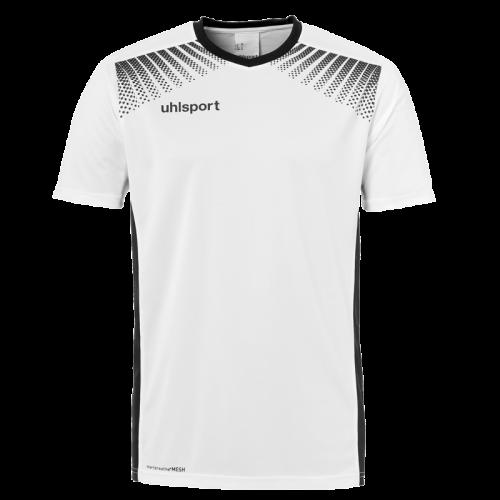 Uhlsport Goal Maillot - Blanc & Noir