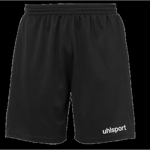 Uhlsport Goal Short - Noir & Blanc