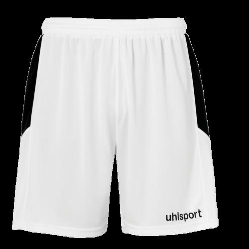 Uhlsport Goal Short - Blanc & Noir