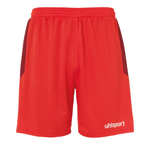 Uhlsport Goal Short - Rouge & Bordeaux