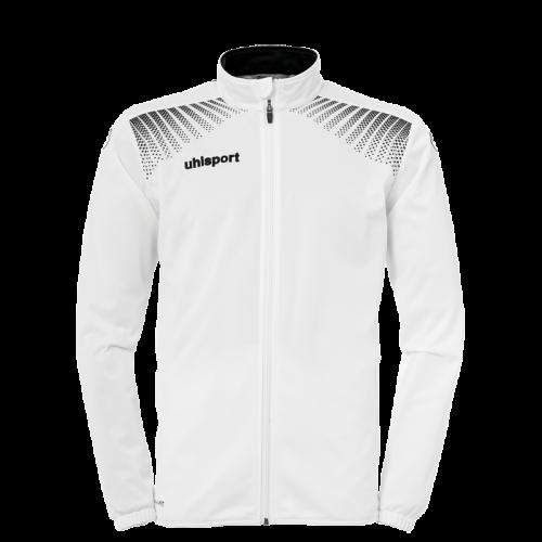 Uhlsport Goal Classic Jacket - Blanc & Noir