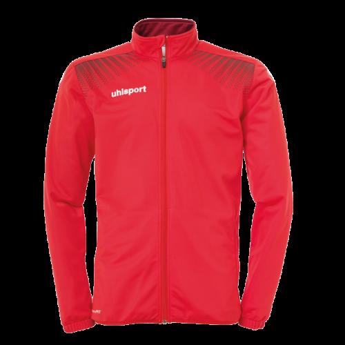 Uhlsport Goal Classic Jacket - Rouge & Bordeaux