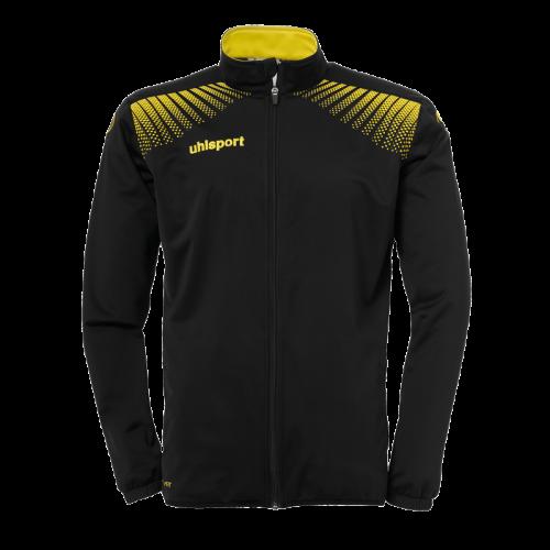 Uhlsport Goal Classic Jacket - Noir & Jaune