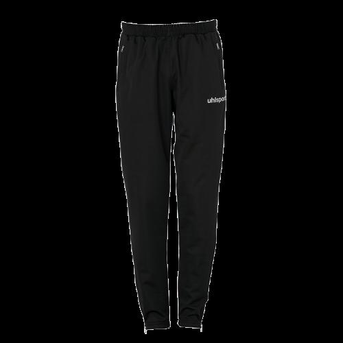 Uhlsport Goal Classic Pants - Noir & Blanc