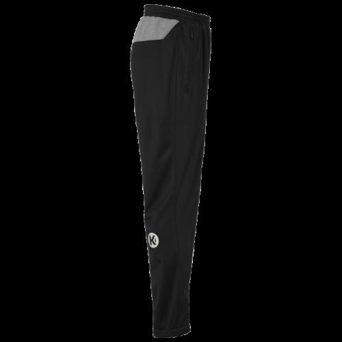 Kempa Core 2.0 Poly Pant - Noir & Gris