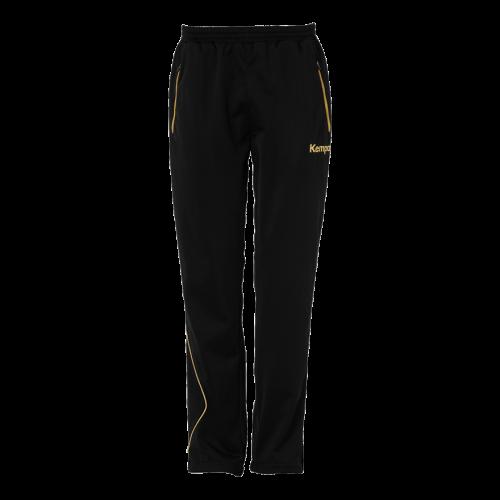 Kempa Curve Pantalon Classic - Noir & Or