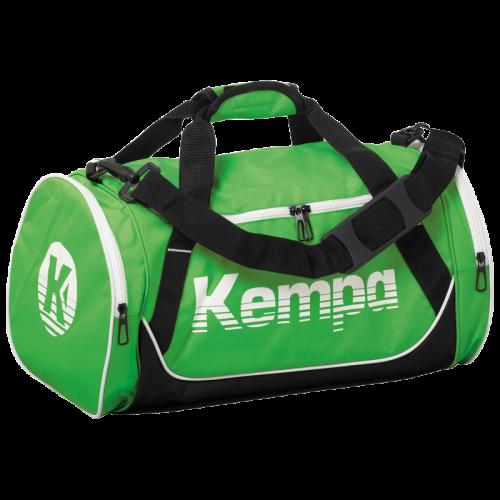 Kempa Sports Bag - Vert & Blanc