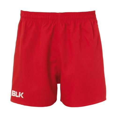 BLK Active Shorts - Rouge