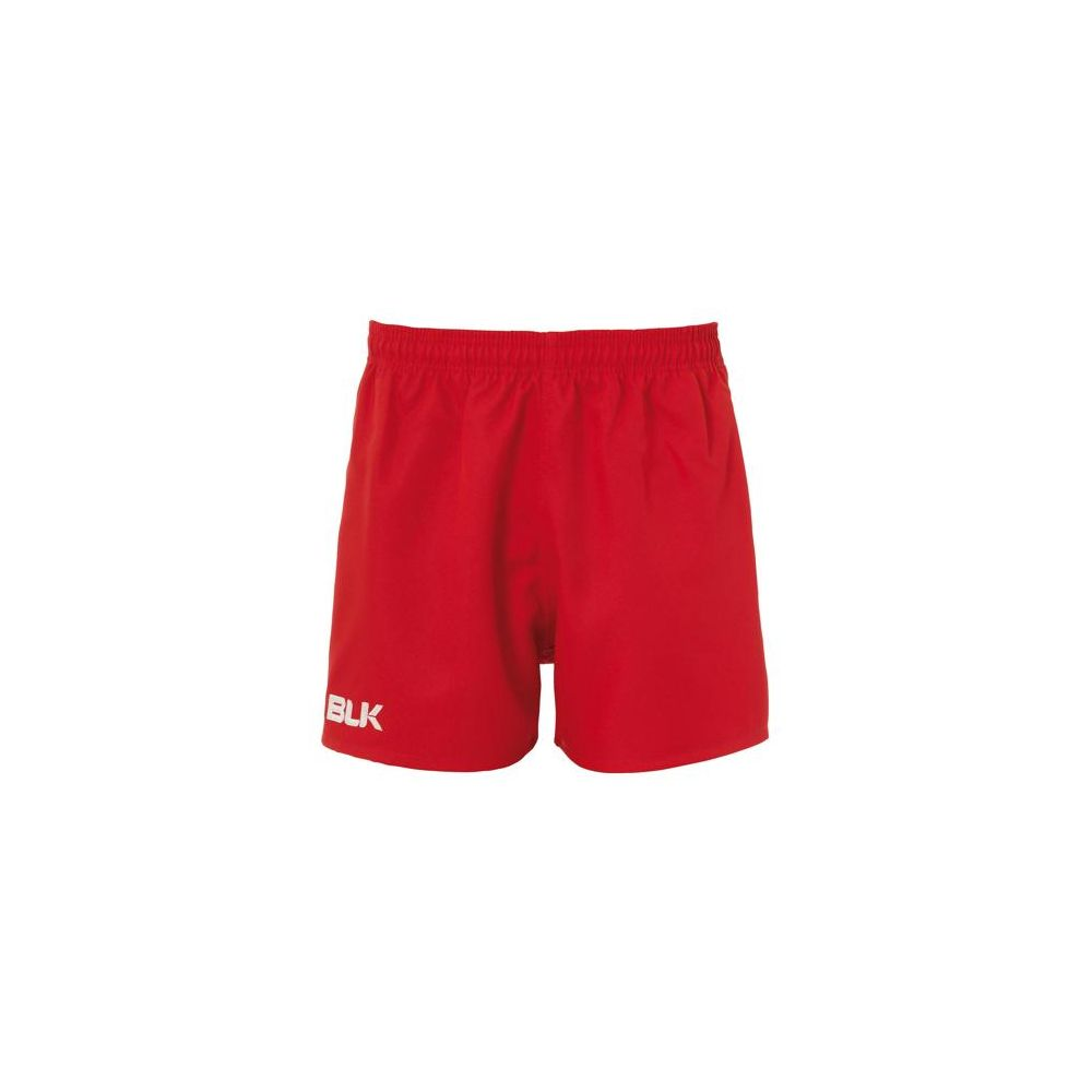 BLK Active Shorts - Rouge