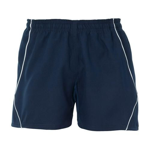 BLK Elite Shorts - Marine