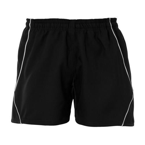BLK Elite Shorts - Noir