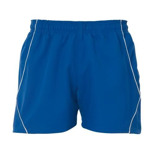 BLK Elite Shorts - Royal