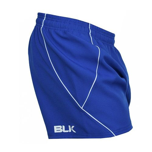 BLK Elite Shorts - Royal