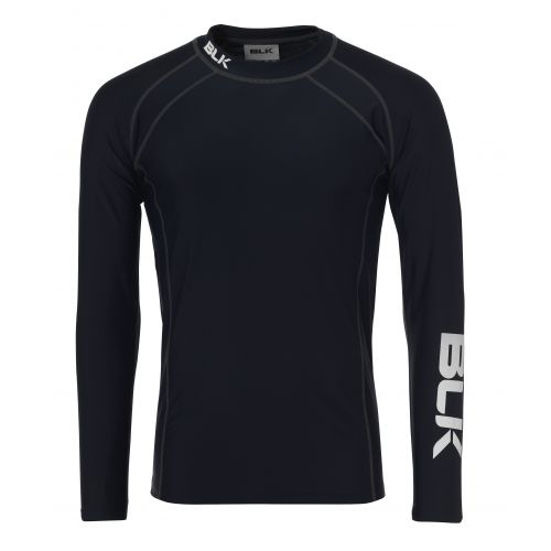 BLK Baselayer Top - Noir