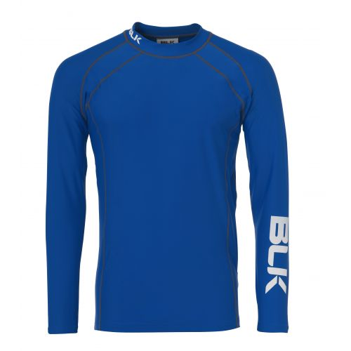 BLK Baselayer Top - Royal