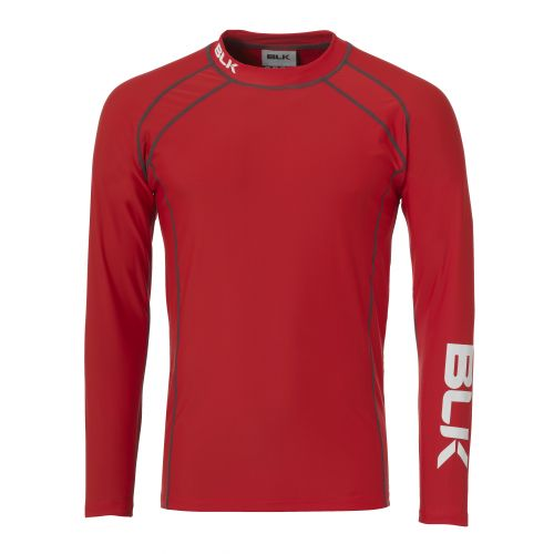 BLK Baselayer Top - Rouge