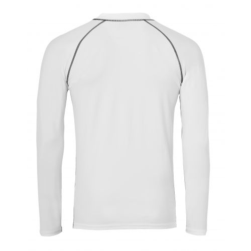 BLK Baselayer Top - Blanc