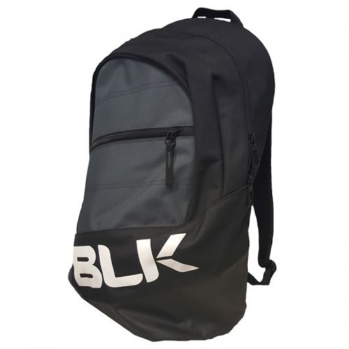 BLK Backpack - Noir