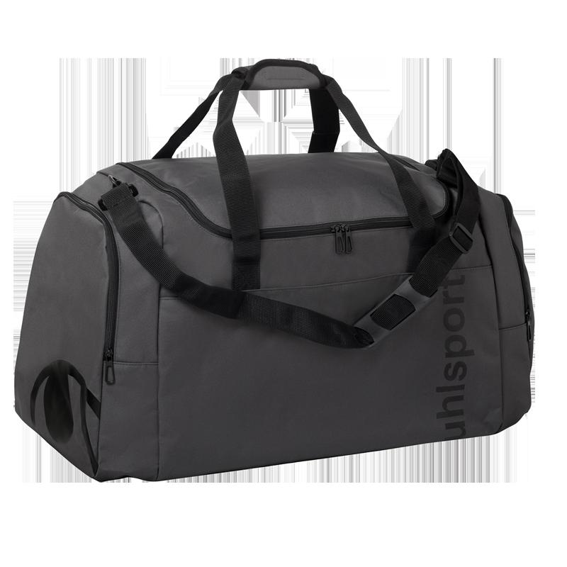 Uhlsport Essential 2.0 Sports Bag - Noir & Anthracite