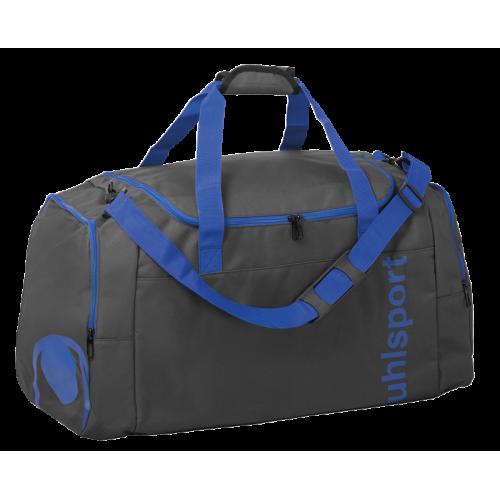 Uhlsport Essential 2.0 Sports Bag - Royal & Anthracite