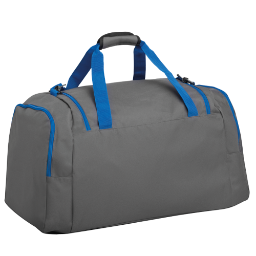 Uhlsport Essential 2.0 Sports Bag - Royal & Anthracite