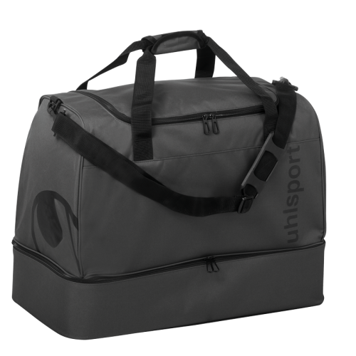 Uhlsport Essential 2.0 Players Bag - Noir & Anthracite
