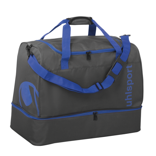 Uhlsport Essential 2.0 Players Bag - Royal & Anthracite