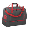 Uhlsport Essential 2.0 Players Bag - Rouge & Anthracite