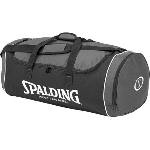 Spalding Tube Sportsbag L - Noir