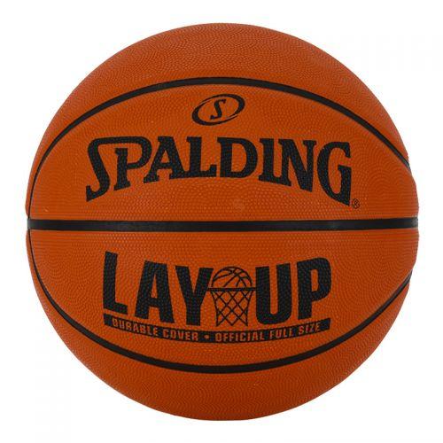 Spalding Layup