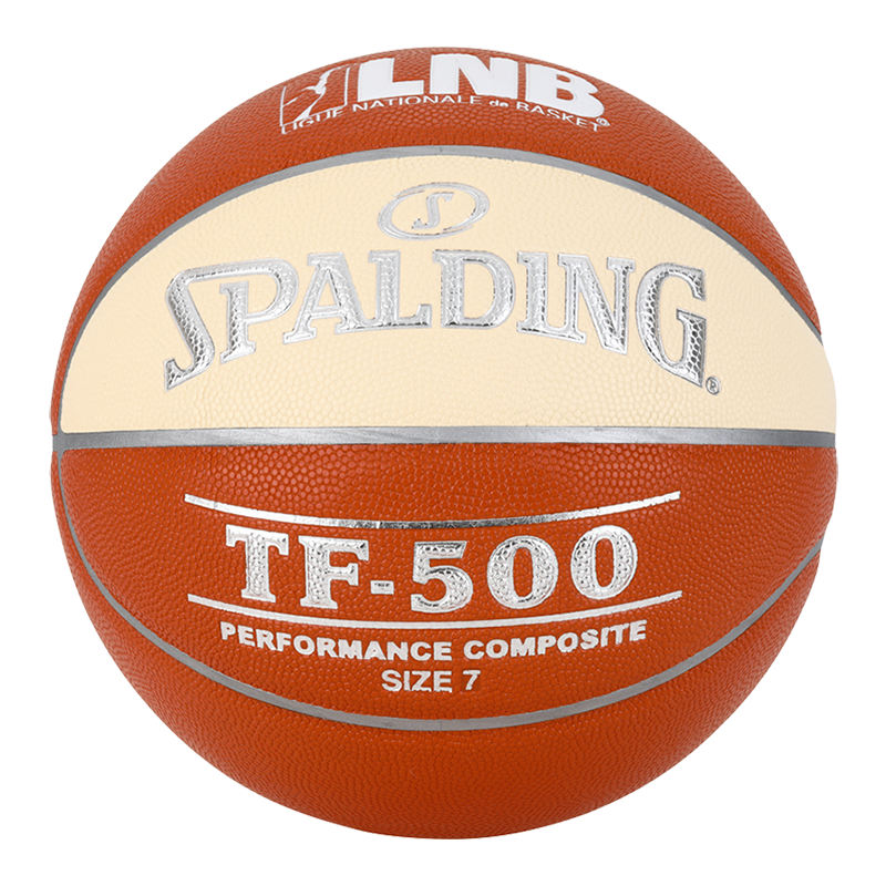4e60ddc6fe1 Spalding TF500 LNB - Taille 7