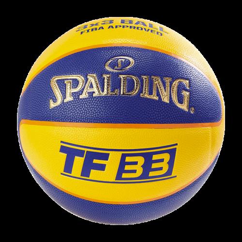 Spalding TF 33 OUTDOOR