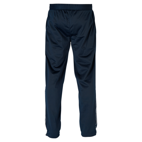 Spalding Team Warm Up Pants - Marine & Blanc