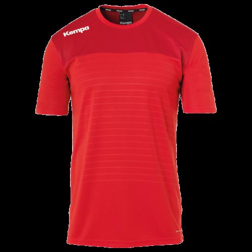 Kempa Emotion 2.0 Shirt - Rouge