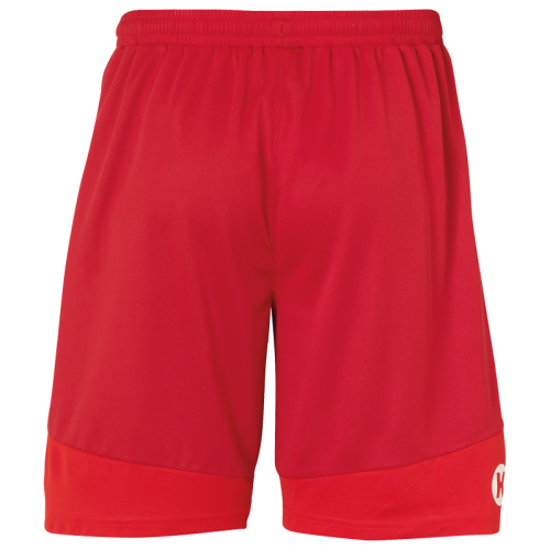 Kempa Emotion 2.0 Shorts - Rouge