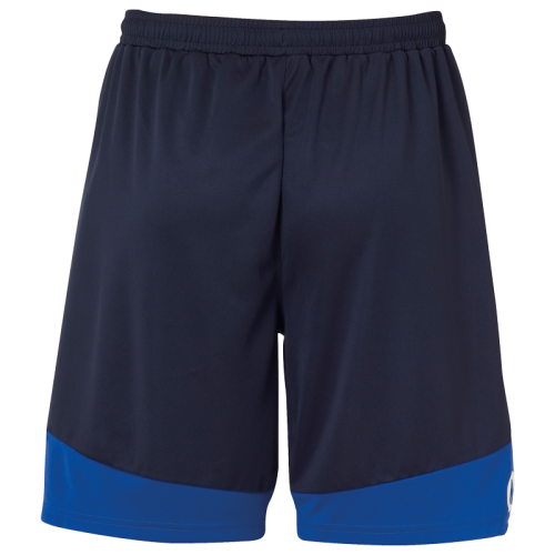Kempa Emotion 2.0 Shorts - Marine & Royal
