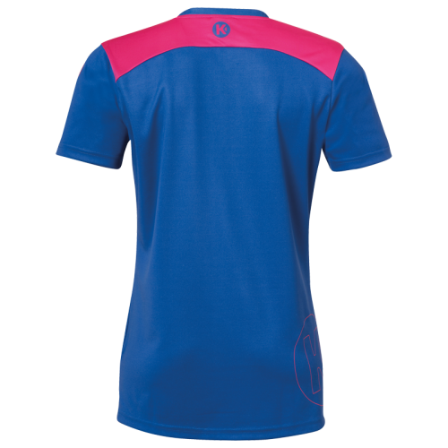 Kempa Emotion 2.0 Femme Shirt - Violet & Rose