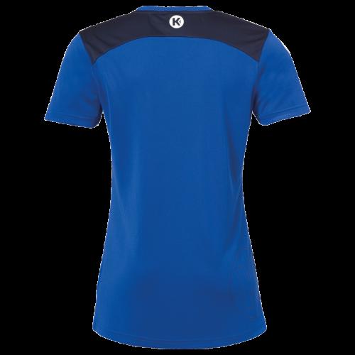 Kempa Emotion 2.0 Femme Shirt - Royal & Marine