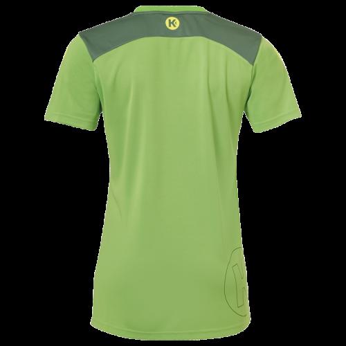 Kempa Emotion 2.0 Femme Shirt - Vert