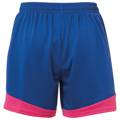 Kempa Emotion 2.0 Femme Shorts - Violet & Rose